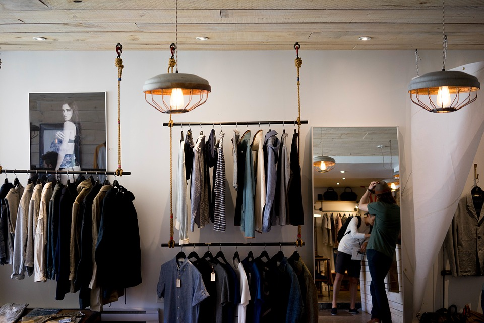 PR is essential for boutiques