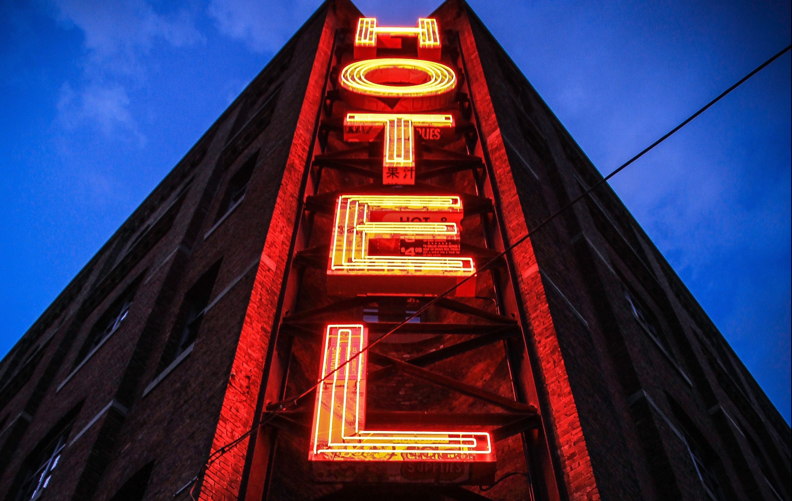 How can hotels can use PR