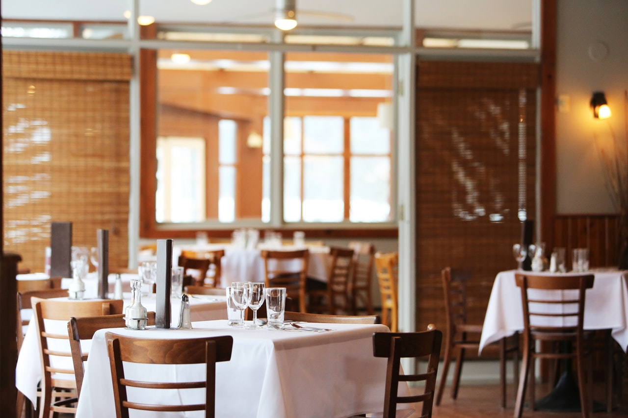 Our Restaurant PR agency can help your restaurant