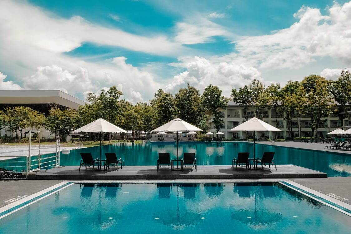 Five Ways to Increase Your Luxury Hotel Marketing Efforts